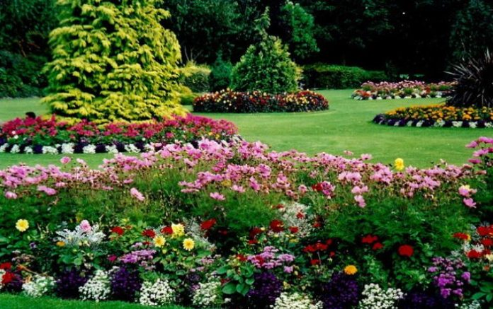 How much does it cost to get your garden landscaped