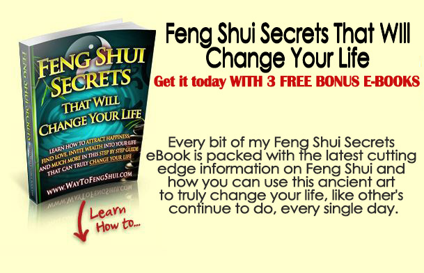 Feng Shui Living room Secrets That You Have To Know In 2019