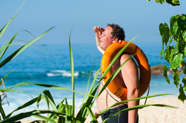how to use pepperming oil for sunburn